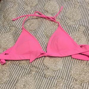 VS bikini top medium